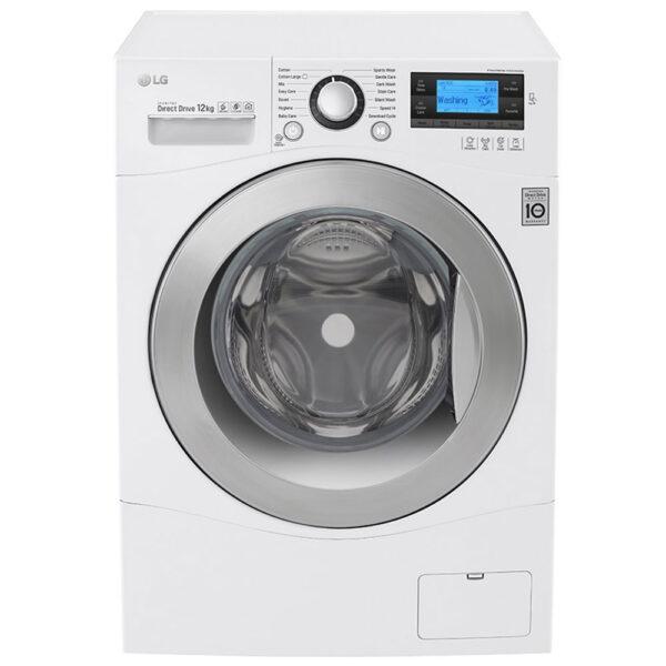 LG FH495BDN2 Πλυντήριο Ρούχων 12kg