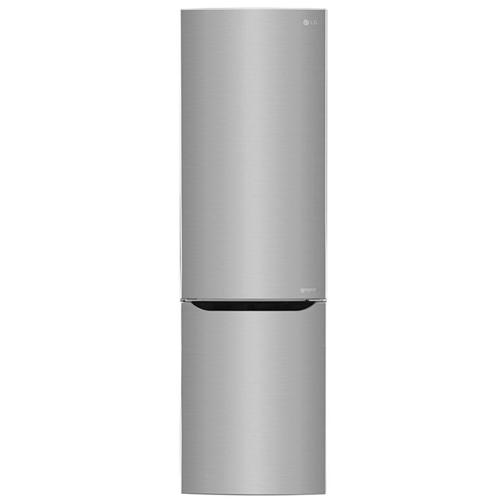 LG GBB60PZGFS Ψυγειοκαταψύκτης 375lt