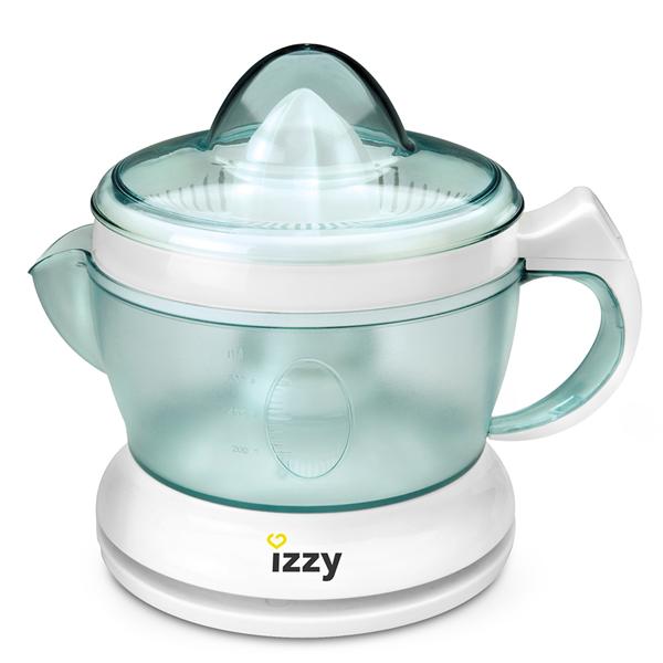 Izzy Fresh 1002 Ηλεκτρικός Στύφτης