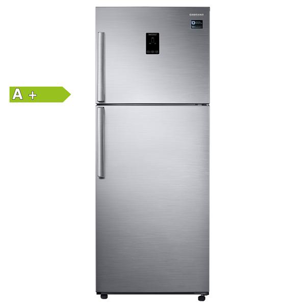 Samsung RT35K5430S8 Δίπορτο Ψυγείο 362lt
