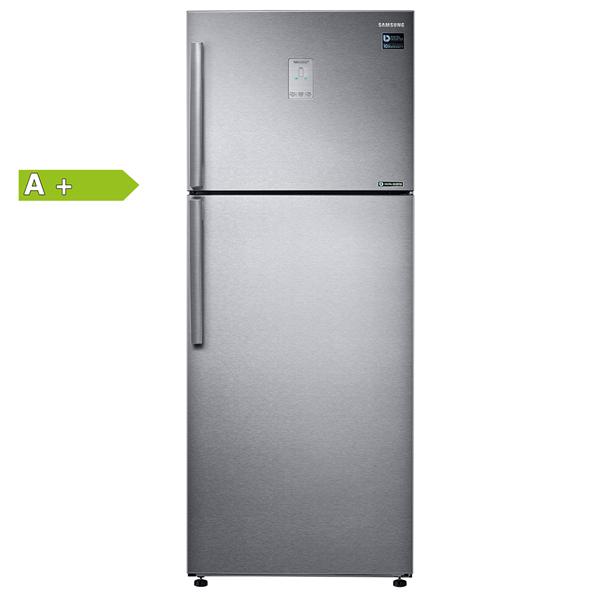 Samsung RT43K6330SL Δίπορτο Ψυγείο 440lt