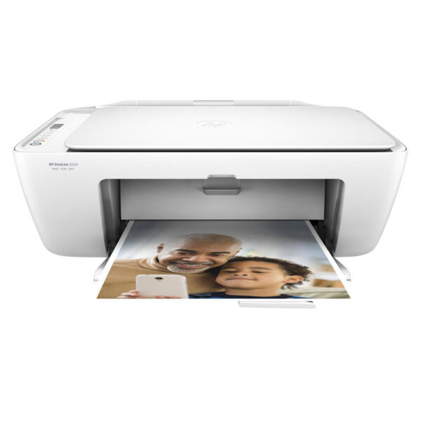 HP 2620 Deskjet All in One Εκτυπωτής