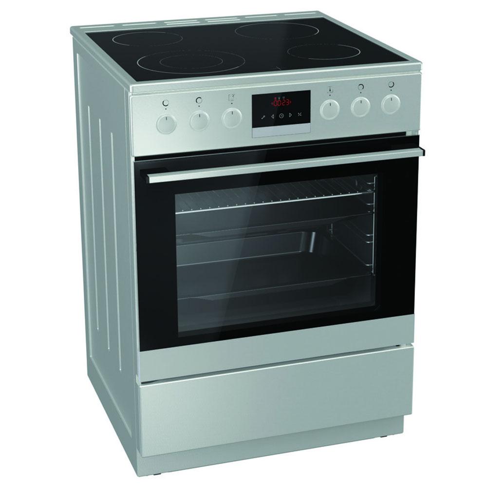 Eskimo ES 5090 IN POP Κεραμική Ηλεκτρική Κουζίνα