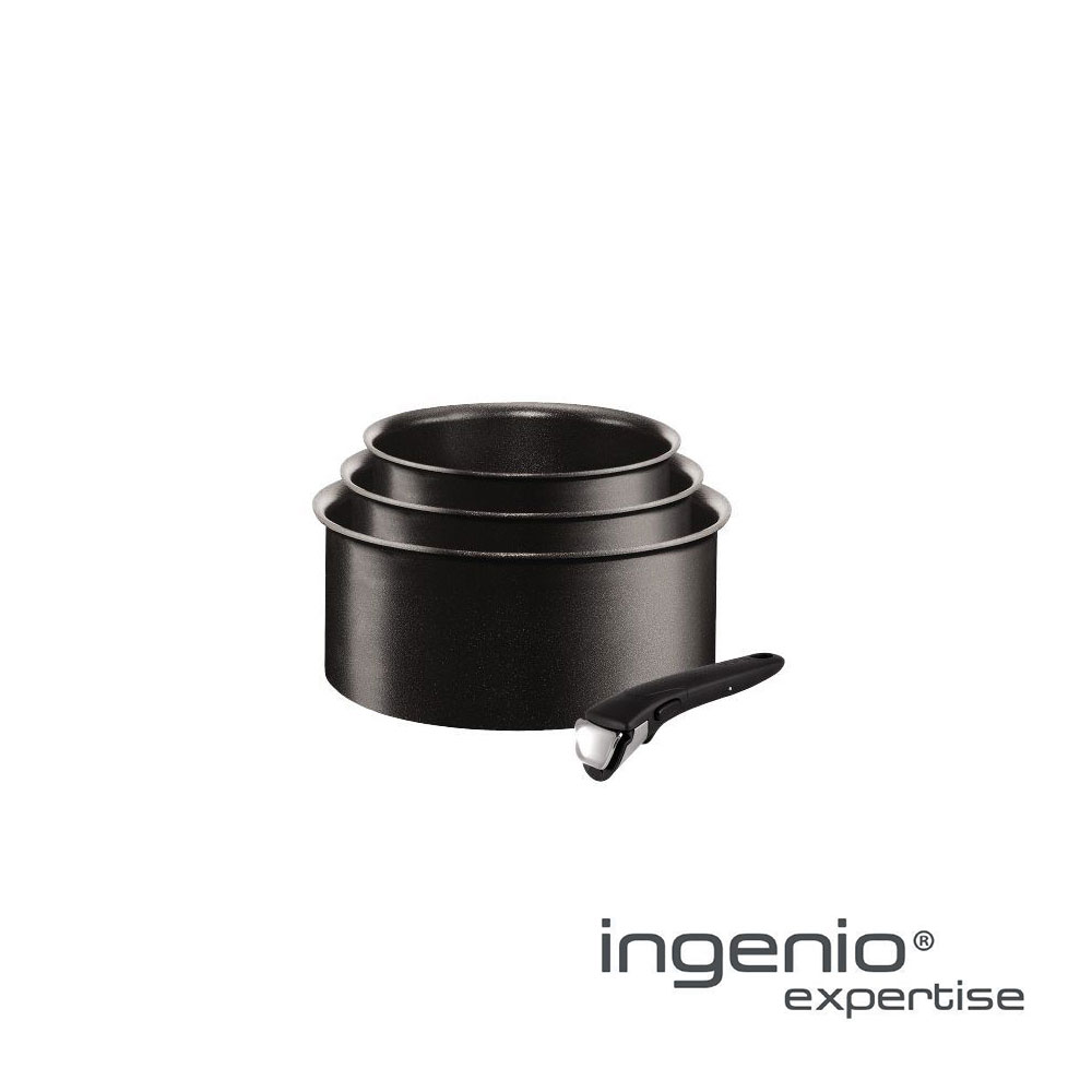 Tefal Ingenio Expertise Σετ 16-18-20cm