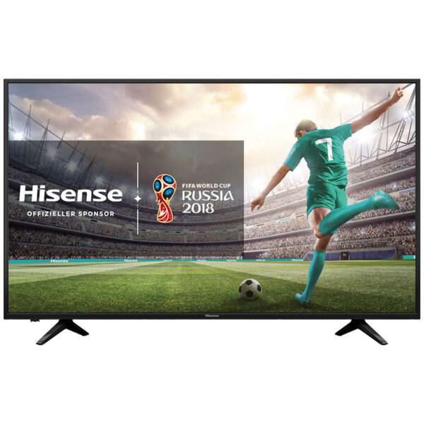 "Hisense H65A6100 Smart UHD DLED TV 65"""