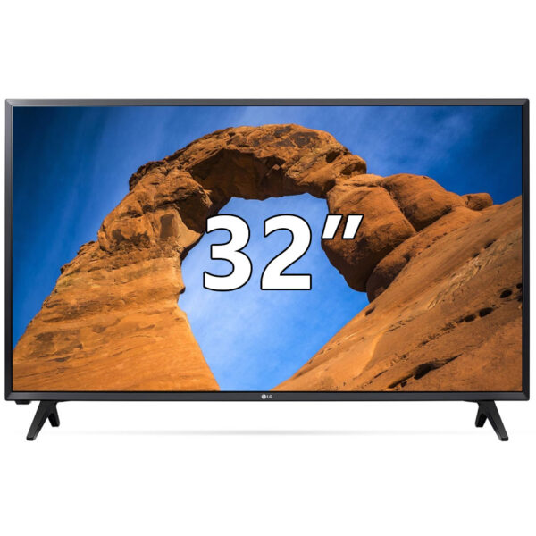 "LG 32LK500BPLA HD Τηλεόραση 32"""