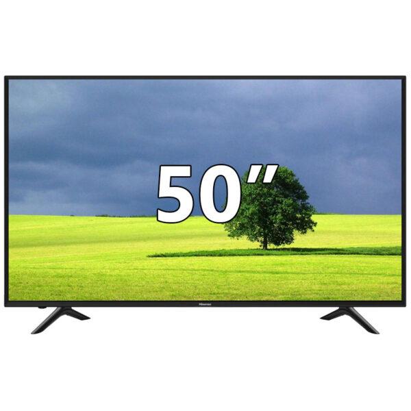 """Hisense H50N5300 4K Ultra HD Τηλεόραση 50"""""""