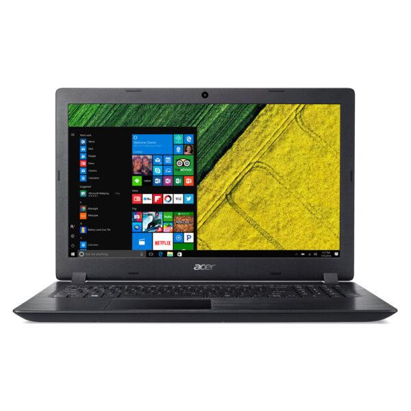 "Acer NB Aspire A315-51-34WW Notebook 15.6"""