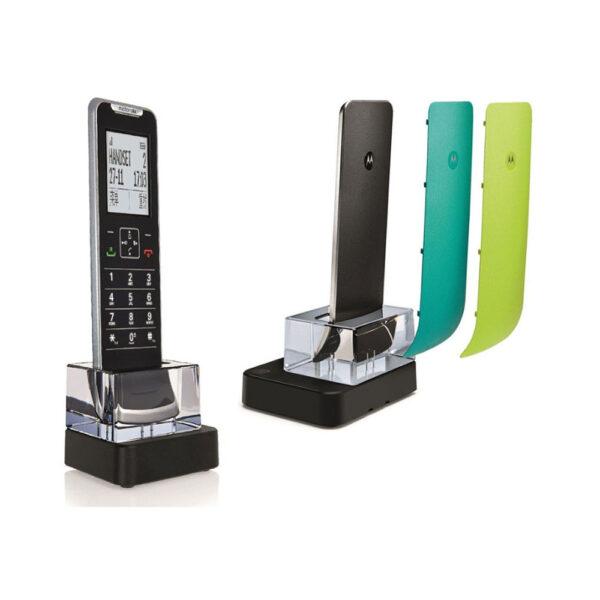 Motorola IT.6.1XC Ασύρματο Τηλέφωνο