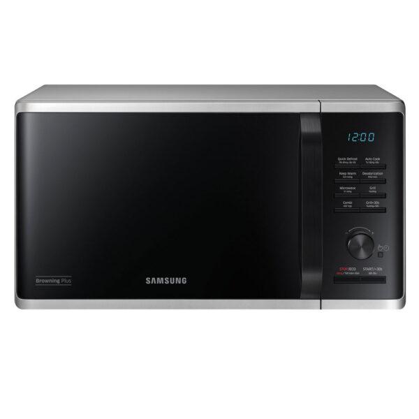 Samsung MG23K3515AS/GC Φούρνος Μικροκυμάτων