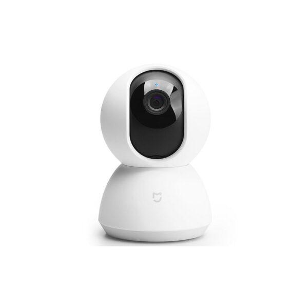 Xiaomi Mi Home Security Camera 360, με 360° γωνία παρακολούθησης και ανάλυση 720P.