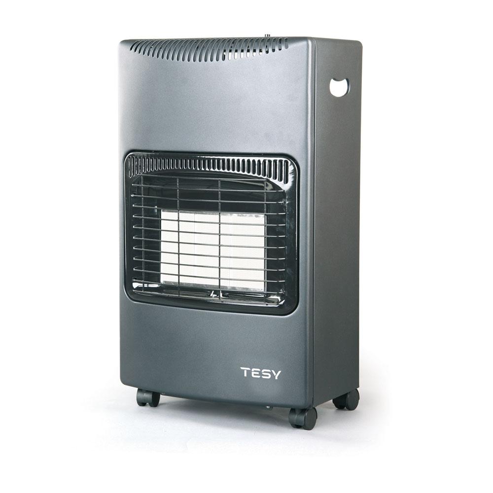 Tesy LD 168D Θερμάστρα Υγραερίου