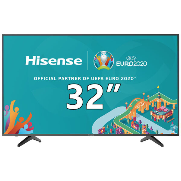 Hisense H32A5100 HD Ready LED TV 32""