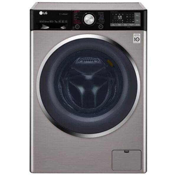 LG F4J9JH2T Πλυντήριο-Στεγνωτήριο Ρούχων 10.5/7kg