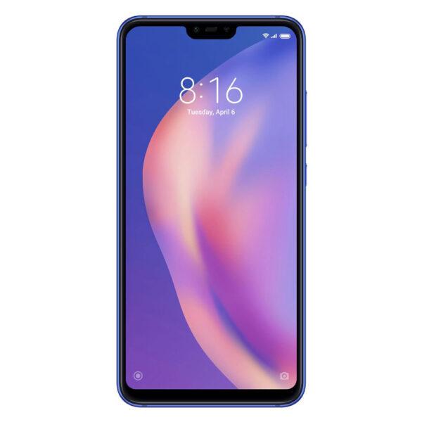"""Xiaomi Mi 8 Lite Aurora Blue Smartphone 6.26"""""""