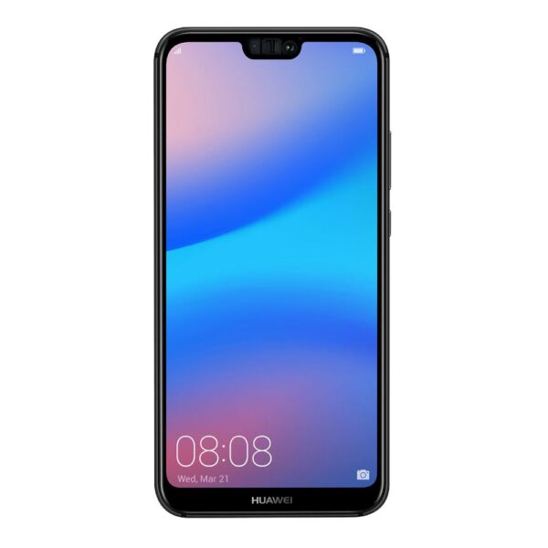 """Huawei P20 lite Black 5.84"""" 4GB/64GB"""