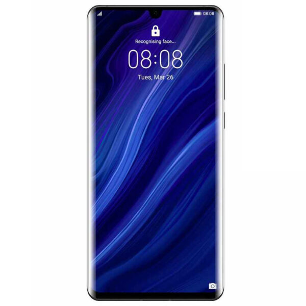"""Huawei P30 Pro Black 6.47"""" 6GB/128GB"""