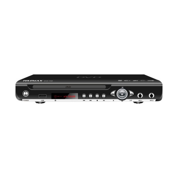 Telemax DVD-798 DVD Player