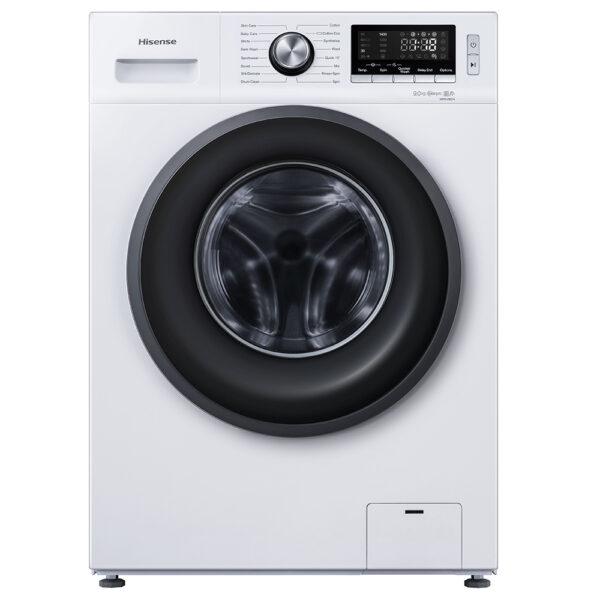 Hisense WFKV9014 Πλυντήριο Ρούχων 9kg