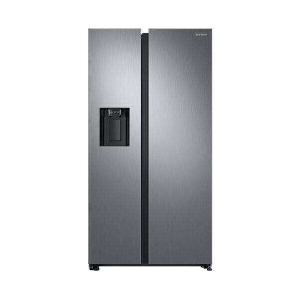 Samsung RS68N8241S9/EF Ψυγείο Ντουλάπα 617lt
