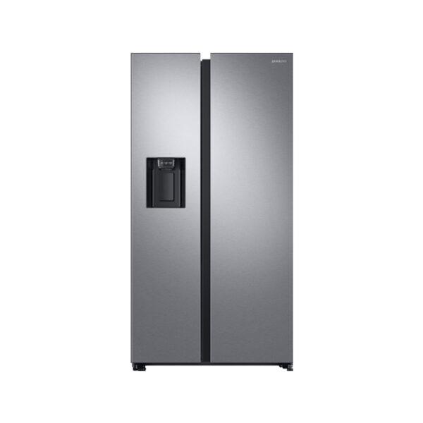 Samsung RS68N8221SL/EF Ψυγείο Ντουλάπα 617lt
