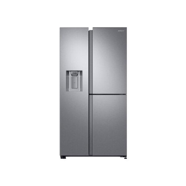 Samsung RS68N8671SL/EF Ψυγείο Ντουλάπα 604lt