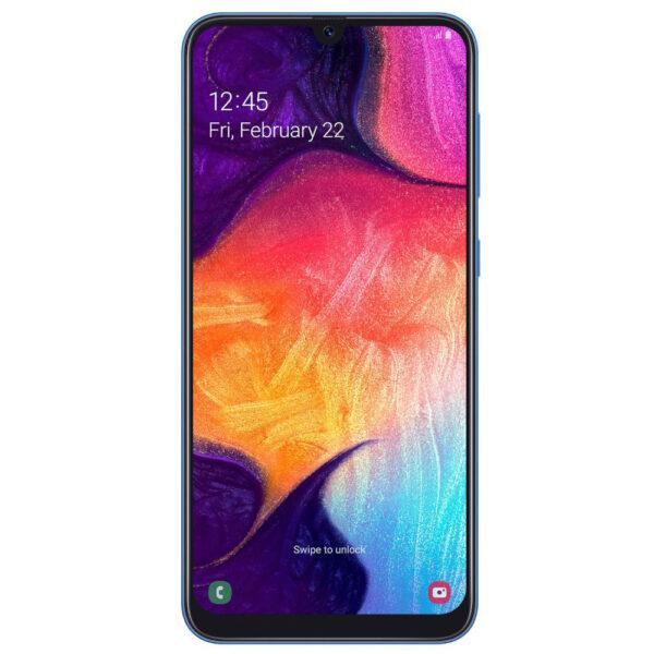 Samsung Galaxy A50 4GB 128GB Black