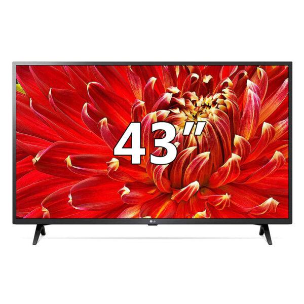 """LG 43LM6300PLA Full HD Smart TV 43"""""""