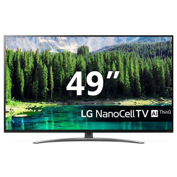 """LG 49SM8600PLA LED Nanocell Smart TV 49"""""""