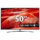 "LG 50UM7600PLB UHD 4K Smart TV 50"""