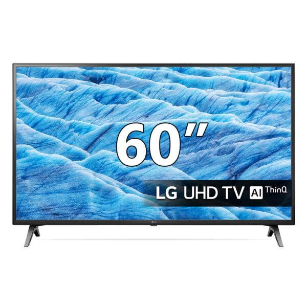 "LG 60UM7100PLB Ultra HD Smart TV 60"""