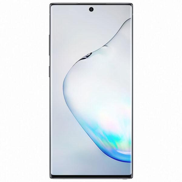 """Samsung Galaxy Note 10+ 12GB/256GB 6.8"""" Aura Black"""