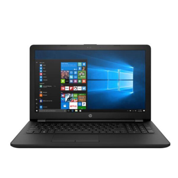 "Hp 15-bs160nw Notebook i3 5005U 15.6"" 4GB/256GB SSD"