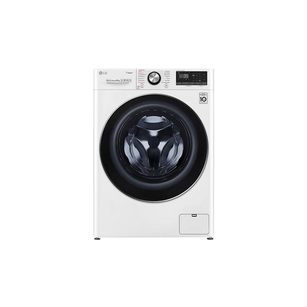 LG F4WV909P2 Πλυντήριο Ρούχων 9 kg