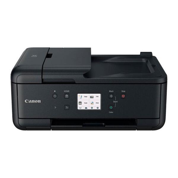 Canon Pixma TR7550 Πολυμηχάνημα 4 σε 1
