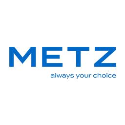 METZ BLUE