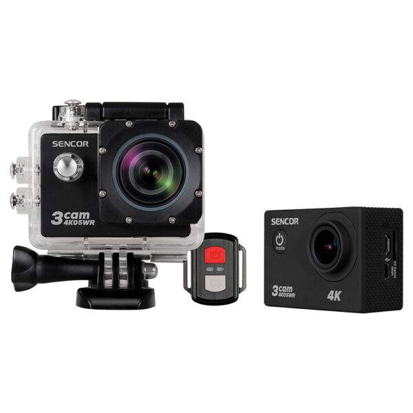 Sencor 3CAM 4K05WR Action Camera